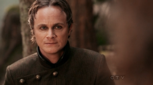 David Anders as Dr. Frankenstien on Once Upon A Time S02E05 2 OUAT