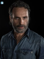 Cast Portraits TWD (1)