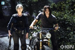 norman-reedus-as-daryl-dixon-melissa-mcbride-as-carol-peletier---the-walking-dead---season-8-gallery---photo-credit-alan-clarke-amc-1505768594983_595_Mini Logo TV white - Gallery