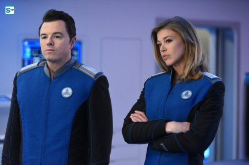 The Orville, 1x8 (8)