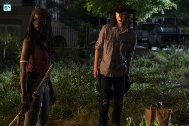 The Walking Dead 8x8 (10)