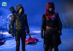 Elseworlds Pt 2, Arrow (16)