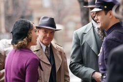"""MARVEL'S AGENTS OF S.H.I.E.L.D. - """"The New Deal"""" - CLARK GREGG"""