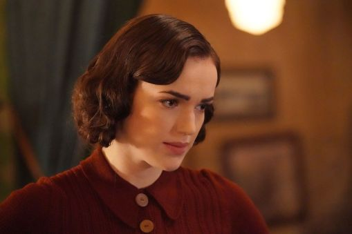 """MARVEL'S AGENTS OF S.H.I.E.L.D. - """"Know Your Onions"""" - ELIZABETH HENSTRIDGE"""